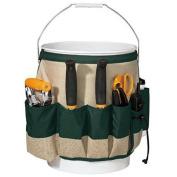 Fiskars Garden Bucket Caddy, Bucket Not Included