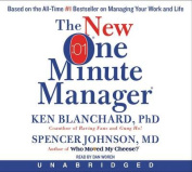 The New One Minute Manager CD [Audio]