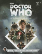 Dr Who Eighth Doctor Sourcebook