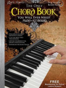 Rock House McCarthy John the Only Chord Book You Will Ever Need KBD Book