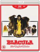 Blacula/Scream Blacula Scream [Region B] [Blu-ray]