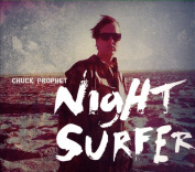 Night Surfer [Digipak]