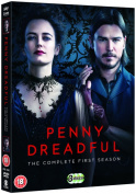 Penny Dreadful [Region 2]