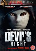 Devil's Night [Region 2]