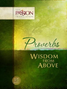 Proverbs: Wisdom from Above-OE