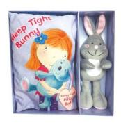 Sleep Tight Bunny Gift Set
