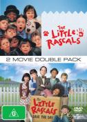 The Little Rascals / The Little Rascals Save the Day [Region 4]
