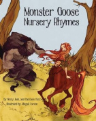 Monster Goose Nursery Rhymes