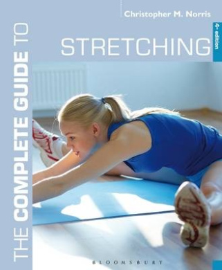 The Complete Guide to Stretching: 4th edition (Complete Guides)