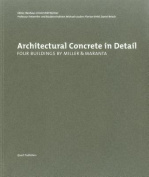 Architectural Concrete in Detail