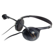 ATH-COM2 Open-Back Dynamic Stereophone Headset