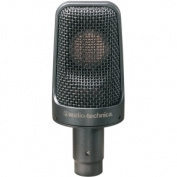 Cardioid Condenser Instrument Microphone