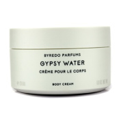 Gypsy Water Body Cream, 200ml/6.8oz
