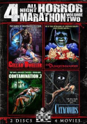 All Night Horror Marathon [Regions 1,4]