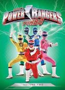 Power Rangers Turbo, Vol. 2 [Region 1]