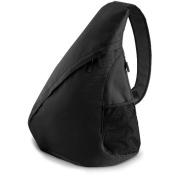 Bag Base Men's Shoulder Bag black black