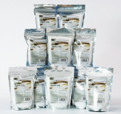 Epsom Salts (Medical Grade) 10 x 750gm Resealable Pack - Free Next Day Delivery
