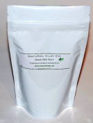 Natural 100% Detox Dead sea salts in re-sealable pouch 500g