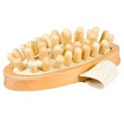 Najel Anti-Cellulite Brush 90 g