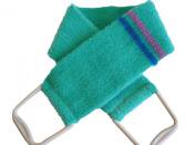 MAGIT Double Stripe Synthetic Bath Strap