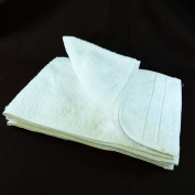 BEAUTY TREATMENT TOWELS...SIZE 20 X 60 cm ....IDEAL FOR USE WITH TOWEL STEAMER