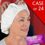 No Rinse Shampoo Cap - Case of 24
