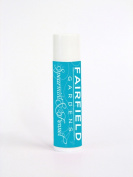 Spearmint & Fennel Lip Balm, Fairfield Gardens