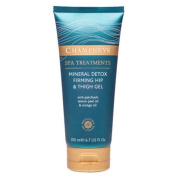 Champneys Mineral Detox Firming Hip & Thigh Gel - 200ml