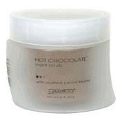 Giovanni Hot Chocolate Sugar Scrub 270ml