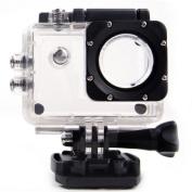 QUMOX @ Waterproof Case for SJ4000 Sport Cam Camera Brand New