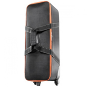 Walimex Pro Small Size Studio Trolley Bag for Light Stand and Studio Light