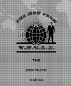 The Man From U.N.C.L.E. - The Complete Series [Region 1]