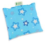Grünspecht 100-V2 Cherry Stone Cushion 19 x 19 cm Blue