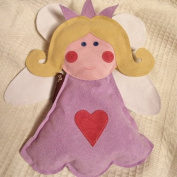 Florence Fairy Hottie for Girls, Beanie Toy, Heat Pack, Microwave Toy, Hottie Toy, Gift Ideas for Girls