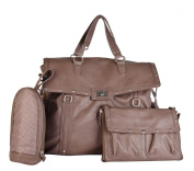 Magic Stroller Bag Changing Bag 12 LADY TAUPE