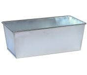 Super Large Loaf Tin 2.3kg+ capacity, Heavy Duty Ideal for Big Farmhouse & XL Large Loaves