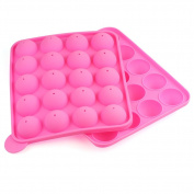 Silicone Cake Stick Pops Mould Cupcake Baking Tray Pop Mould Party Kitchen Tools