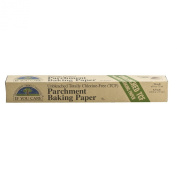 Unbleached Compostable Greaseproof Baking Parchment Paper Roll