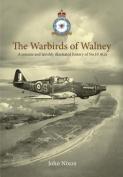 The Warbirds of Walney