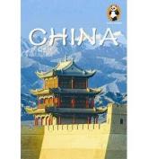 China (Panda Guides China)