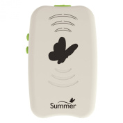 Summer Infant 'Soothe and Vibe' Portable Baby Soother/Sleep Aid