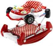 My Child Car Walker (Red)