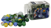 Marble 101-piece set including box