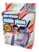 Bluw Giant Inflatable 1980's Mobile Phone