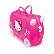 Trunki Ride-on Suitcase - Hello Kitty