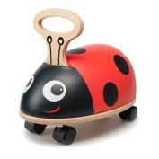 Skipper - Ritt n Roll - Ladybird