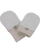 Beaming Baby Organic Cotton Scratch Mitts