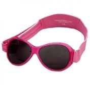 Baby Banz Retro Sunglasses - Pink