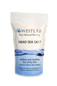 Pure Dead Sea salt 20 KG