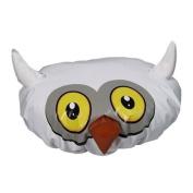 SNOWY OWL SHOWER CAP